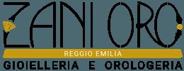 Compro Oro Reggio Emilia Logo