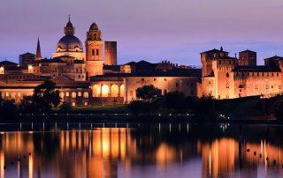 Compro oro Mantova